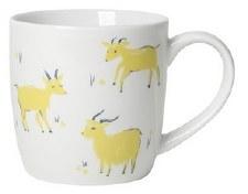 Mug- Goats