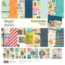 Going Places Collection Kit