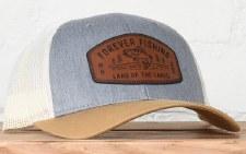 Sota Snapback Hat- Golden Days