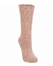 Golden Fields Ragg Crew Socks
