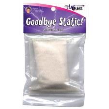 Goodbye Static Pad