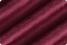 """Cuddle Fleece, 60""""- Purples- Grape"""
