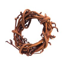 Grapevine Wreath, 2""