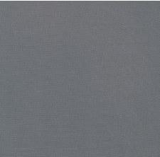 "Kona Cotton 44"" Fabric- Grays- Graphite"