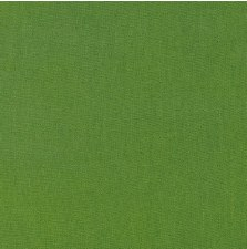 "Kona Cotton 44"" Fabric- Greens- Grass Green"
