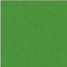 "Kona Cotton 44"" Fabric- Greens- Grasshopper"