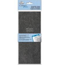 """Graphite Paper, 18""""x36""""- Gray"""