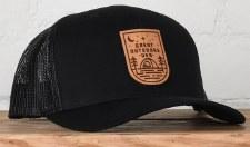 Sota Snapback Hat- Peary