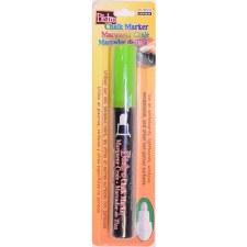 Bistro Chalk Marker, Bullet Tip- Fluorescent Green