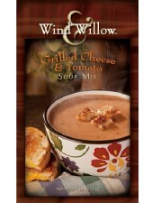 Wind & Willow Soup Mix- Grilled Cheese & Tomato