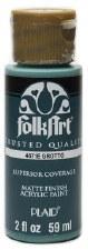 FolkArt 2 Oz. Acrylic Paint- Grotto