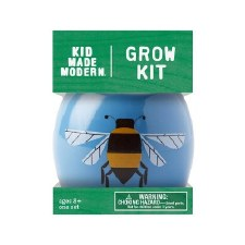 Kid's Grow Kit- Sunflower