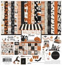 Halloween Market Collection Kit