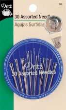 Dritz Assorted Needles