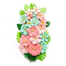 Havana Flower Embellishments- Camila