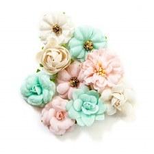 Havana Flower Embellishments- Solana