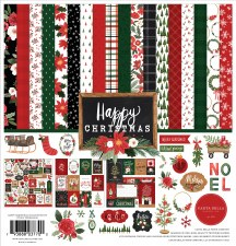 Hello Christmas Collection Kit