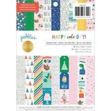 Cake Day 6x8 Paper Pad