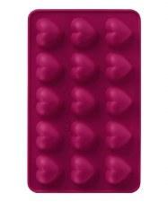 Silicone Mold, 2pk- Hearts