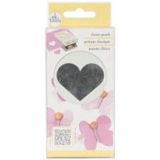 """EK Tools Punch- Heart 2"""""""