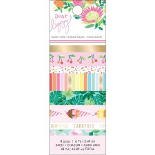 Dear Lizzy Here & Now Washi Tape Pack