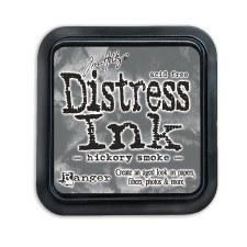 Tim Holtz Distress Ink- Hickory Smoke Ink Pad