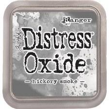 Tim Holtz Distress Oxide- Hickory Smoke Ink Pad