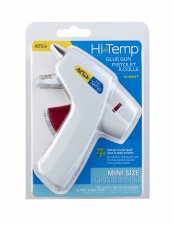 Hot Glue Gun, Mini- High Temp