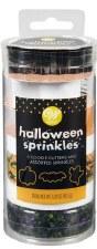 Halloween Sprinkles & Cutters Set