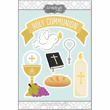Holy Communion Sticker