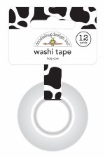 Down On The Farm Washi Tape- Holy Cow