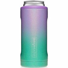 Hopsulator Slim Cooler- Glitter Mermaid