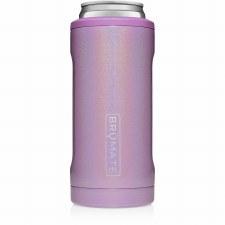 Hopsulator Slim Cooler- Glitter Violet