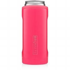 Hopsulator Slim Cooler- Neon Pink