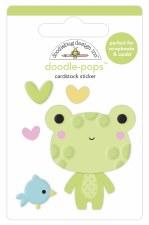 Bundle of Joy Doodle-Pops - Hoppy Day