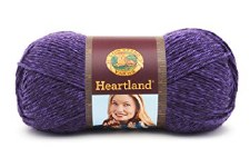 Heartland Yarn- Hot Springs