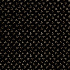 Harry Potter Bolted Fabric- Deathly Hallow