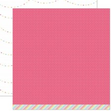 Hello Sunshine Remix 12x12 Paper- Claire