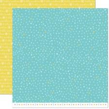 Hello Sunshine Remix 12x12 Paper- Luna