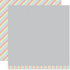 Hello Sunshine Remix 12x12 Paper- Stella