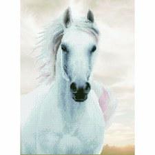 Diamond Facet Art Kit- Imperial Stallion
