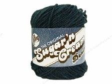Sugar 'n Cream Yarn- #1114 Indigo
