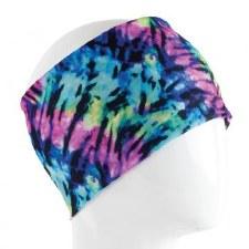 Infinity Bandana- Tie Dye