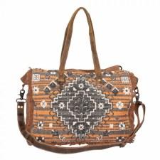 Myra Weekender Bag- Ingenious