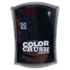 Color Crush Pigment Ink Pad- Black