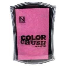 Color Crush Pigment Ink Pad- Pink