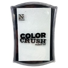 Color Crush Pigment Ink Pad- White