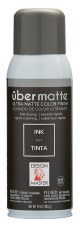 Design Master Ubermatte Spray Paint- Ink
