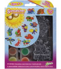 Suncatcher Activity Kit- Insects