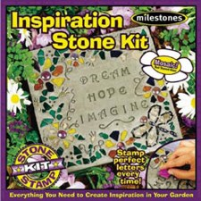 Stepping Stone Kit- Inspiration